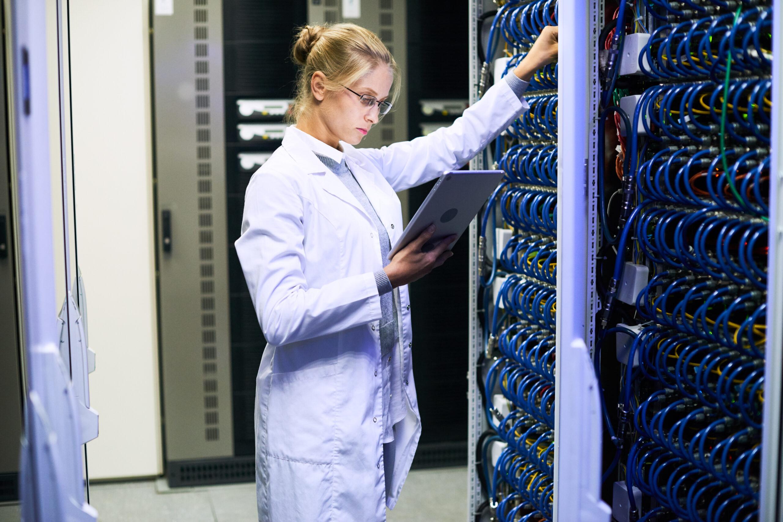 Servicio técnico en el Cloud