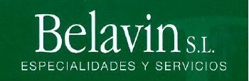 logo belavin